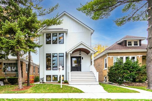 2226 Keystone Avenue, North Riverside, IL 60546 (MLS #10921567) :: Littlefield Group