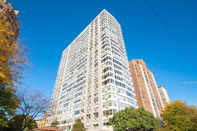3900 N Lake Shore Drive 2B, Chicago, IL 60613 (MLS #10921580) :: Suburban Life Realty