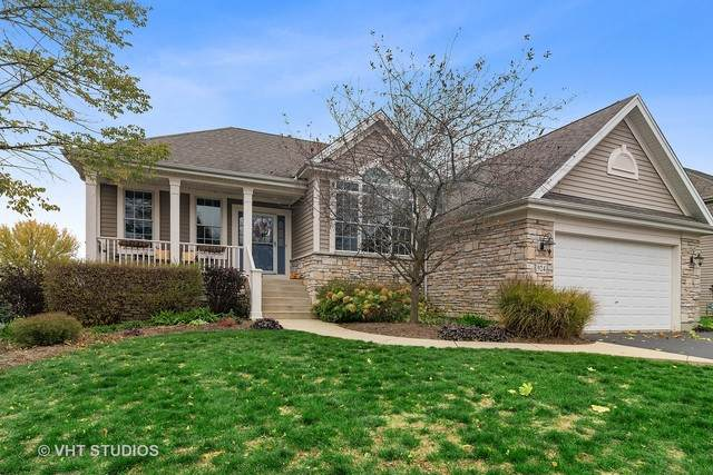 924 Independence Avenue, Elburn, IL 60119 (MLS #10921641) :: Schoon Family Group