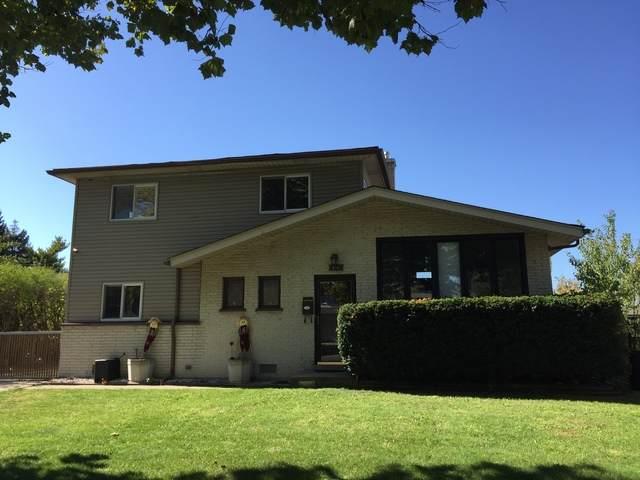 516 N 7TH Avenue N, Des Plaines, IL 60016 (MLS #10921648) :: John Lyons Real Estate