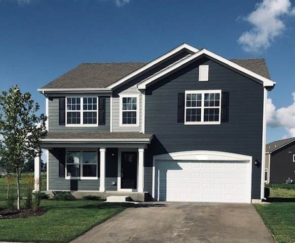 2465 Fairview Circle, Woodstock, IL 60098 (MLS #10921665) :: Littlefield Group