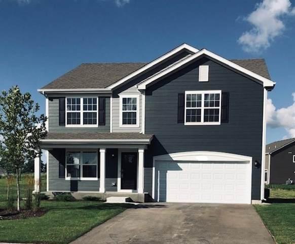 2465 Fairview Circle, Woodstock, IL 60098 (MLS #10921665) :: John Lyons Real Estate
