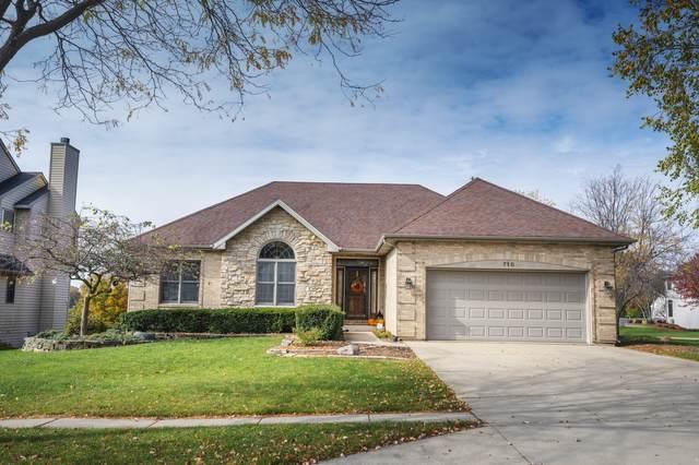 718 Ridgewood Drive, Antioch, IL 60002 (MLS #10921726) :: Littlefield Group