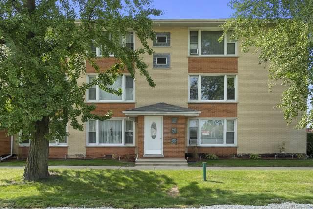 8751 W 79th Street #5, Justice, IL 60458 (MLS #10921749) :: Lewke Partners