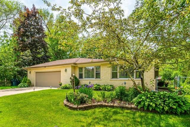 1816 Prairie Avenue, Northbrook, IL 60062 (MLS #10921750) :: Suburban Life Realty