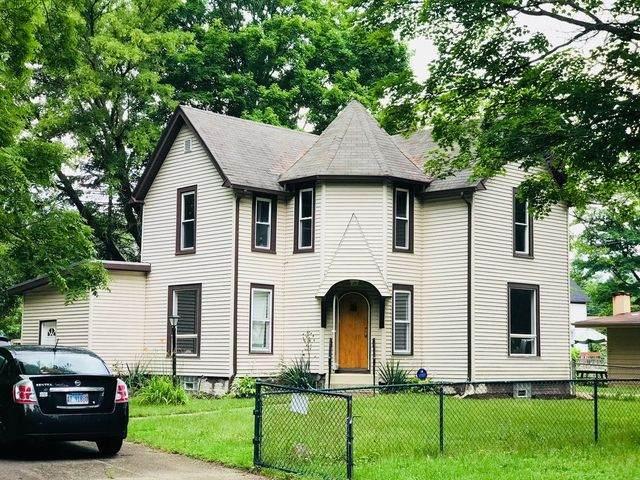 3200 Ezekiel Place, Zion, IL 60099 (MLS #10921827) :: Helen Oliveri Real Estate