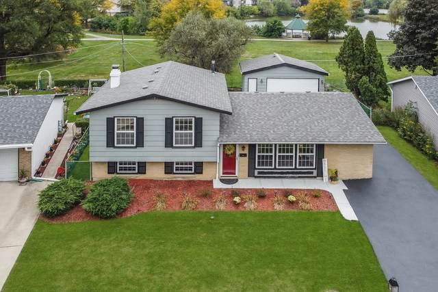 1556 Yorkshire Drive, Hanover Park, IL 60133 (MLS #10921834) :: John Lyons Real Estate