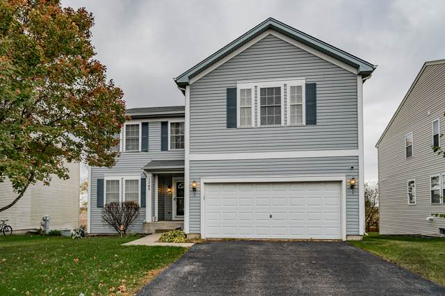 1745 Ivy Lane, Montgomery, IL 60538 (MLS #10921835) :: John Lyons Real Estate