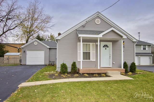 5509 South Street, Richmond, IL 60071 (MLS #10921885) :: Schoon Family Group