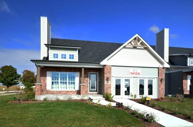 2056 Waters Edge Drive, Minooka, IL 60447 (MLS #10921899) :: Suburban Life Realty