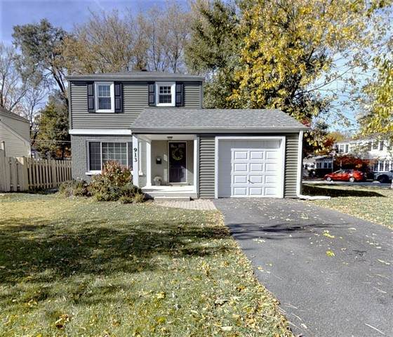 913 E Mayfair Road, Arlington Heights, IL 60005 (MLS #10921908) :: John Lyons Real Estate