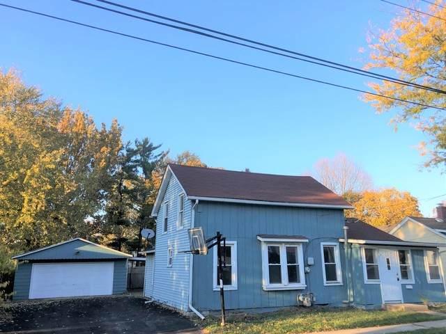 323 E North Street, Plano, IL 60545 (MLS #10921948) :: John Lyons Real Estate