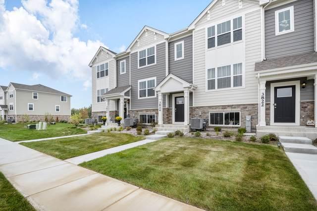 3831 Honeysuckle Lane, Elgin, IL 60124 (MLS #10921996) :: BN Homes Group