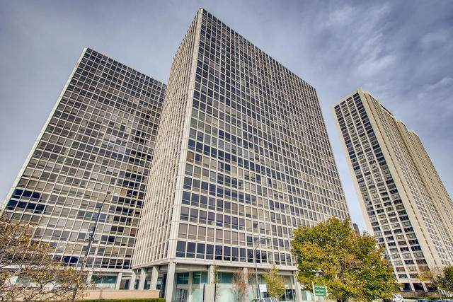 330 W Diversey Parkway #406, Chicago, IL 60657 (MLS #10922019) :: Suburban Life Realty