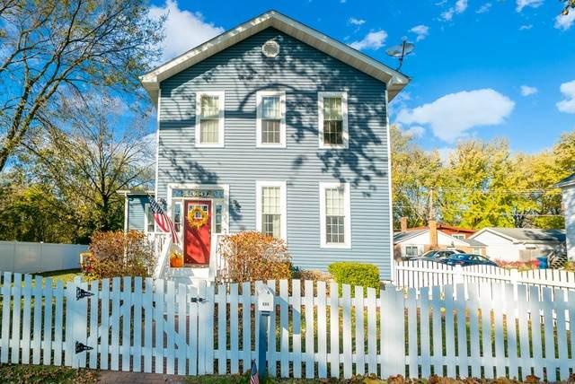 604 W Washington Street, Morris, IL 60450 (MLS #10922022) :: Suburban Life Realty