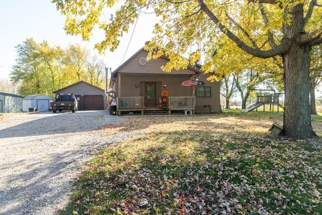 2893 E Township Rd 407, Sheldon, IL 60966 (MLS #10922086) :: BN Homes Group