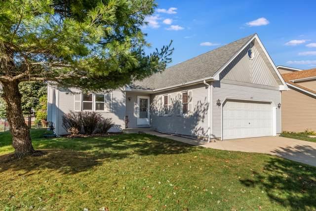 235 Homewood Drive, Bolingbrook, IL 60440 (MLS #10922109) :: Suburban Life Realty