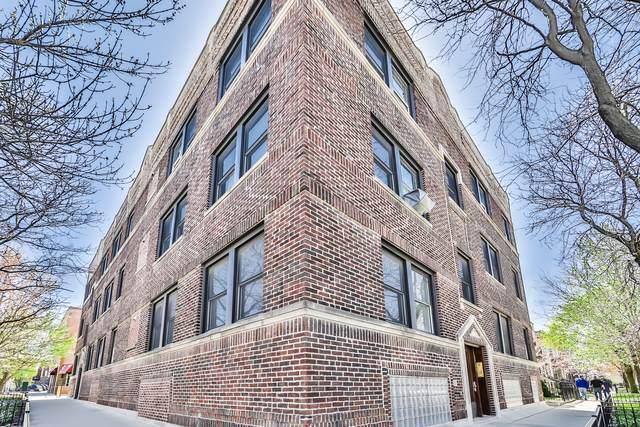 3763 N Magnolia Avenue #2, Chicago, IL 60613 (MLS #10922114) :: Suburban Life Realty