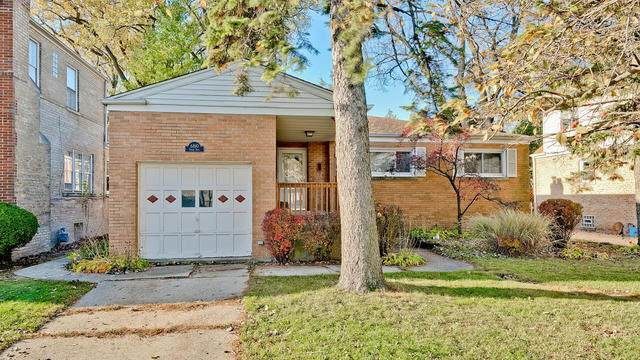 6810 N Ionia Avenue, Chicago, IL 60646 (MLS #10922136) :: BN Homes Group