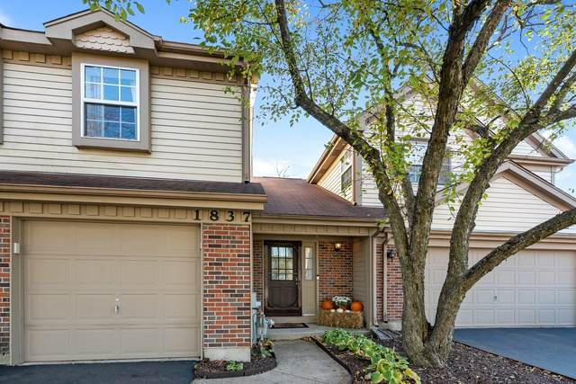 1837 Prentiss Drive, Downers Grove, IL 60516 (MLS #10922163) :: Suburban Life Realty