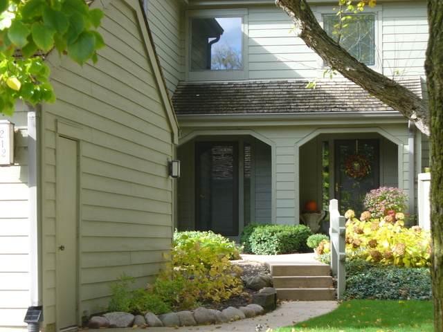 212 Timber Ridge Road #380, Lake Barrington, IL 60010 (MLS #10922179) :: Lewke Partners