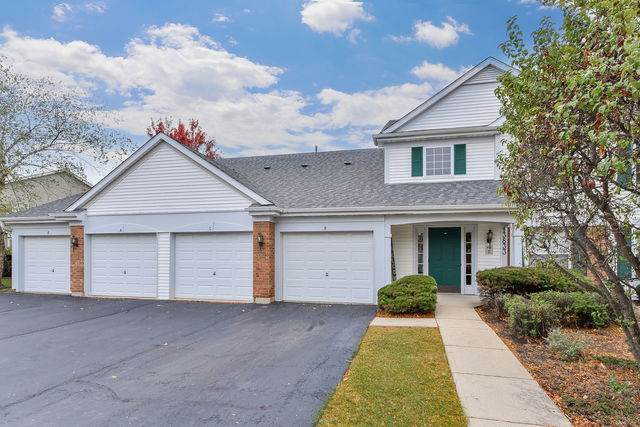 13833 Balsam Lane S D, Plainfield, IL 60544 (MLS #10922183) :: John Lyons Real Estate