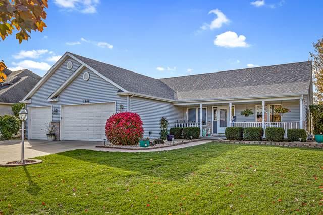 1142 Heartland Drive, Yorkville, IL 60560 (MLS #10922188) :: Lewke Partners