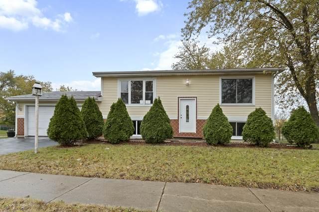 100 Delaware Drive, Bolingbrook, IL 60440 (MLS #10922198) :: Suburban Life Realty