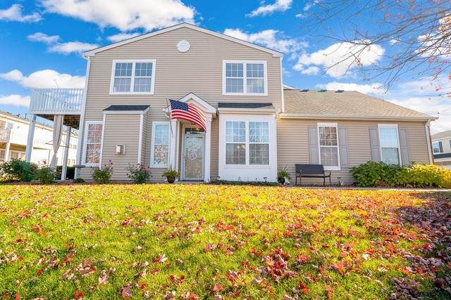 5111 Red Field Court #5111, Plainfield, IL 60586 (MLS #10922205) :: Suburban Life Realty