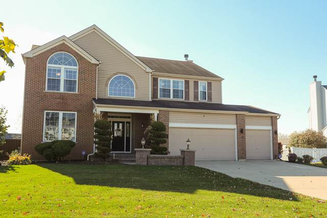 17052 S Lone Star Drive, Lockport, IL 60441 (MLS #10922213) :: Schoon Family Group