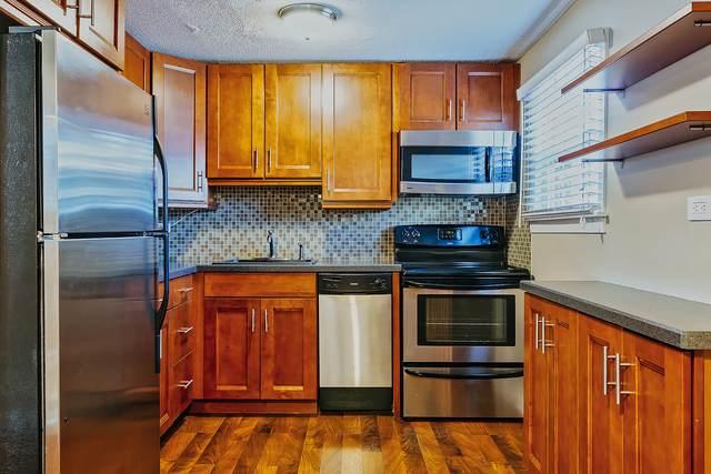 9455 Kelvin Lane #2772, Schiller Park, IL 60176 (MLS #10922215) :: Suburban Life Realty