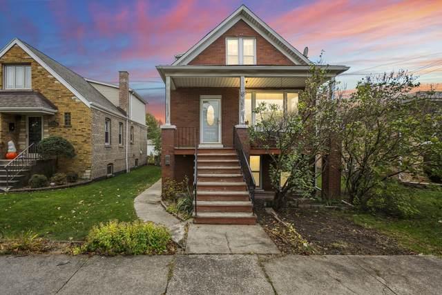5520 S Sayre Avenue, Chicago, IL 60638 (MLS #10922217) :: Suburban Life Realty