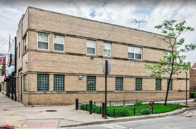 1025 79th Street, Chicago, IL 60620 (MLS #10922218) :: Suburban Life Realty