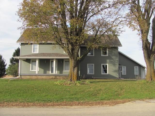 18319 Ridott Road, Pecatonica, IL 61063 (MLS #10922253) :: John Lyons Real Estate