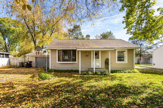 37 S Heather Drive - Photo 1