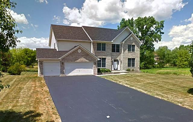 1430 Mallard Lane, Hoffman Estates, IL 60192 (MLS #10922353) :: Lewke Partners