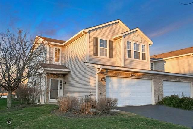 1940 Candlelight Circle, Montgomery, IL 60538 (MLS #10922429) :: John Lyons Real Estate