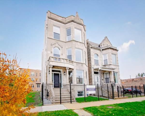 4639 Vincennes Avenue - Photo 1