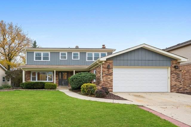 311 Terry Lane, Bloomingdale, IL 60108 (MLS #10922541) :: John Lyons Real Estate