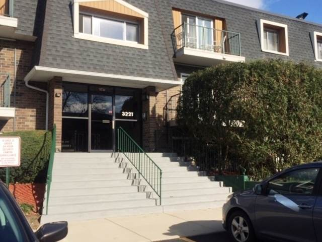 3221 W Parkway Drive 32C, Northbrook, IL 60062 (MLS #10922542) :: The Wexler Group at Keller Williams Preferred Realty