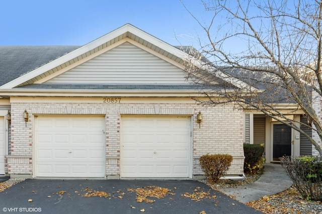 20857 W Chinaberry Court, Plainfield, IL 60544 (MLS #10922544) :: John Lyons Real Estate