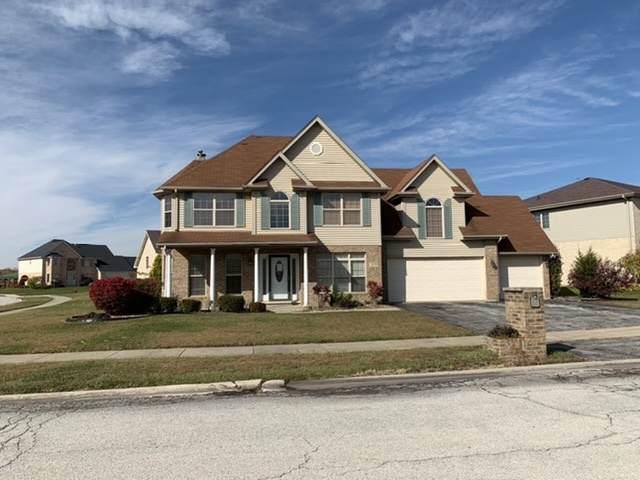 22070 Neptune Lane, Richton Park, IL 60471 (MLS #10922641) :: Jacqui Miller Homes