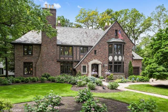 272 N Deere Park Drive W, Highland Park, IL 60035 (MLS #10922694) :: Jacqui Miller Homes