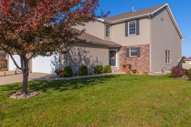 3180 Shepard Road, Normal, IL 61761 (MLS #10922706) :: Lewke Partners
