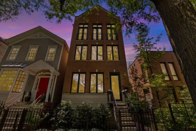 1864 Fremont Street - Photo 1