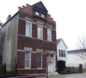 1614 S Carpenter Street, Chicago, IL 60608 (MLS #10922709) :: Lewke Partners
