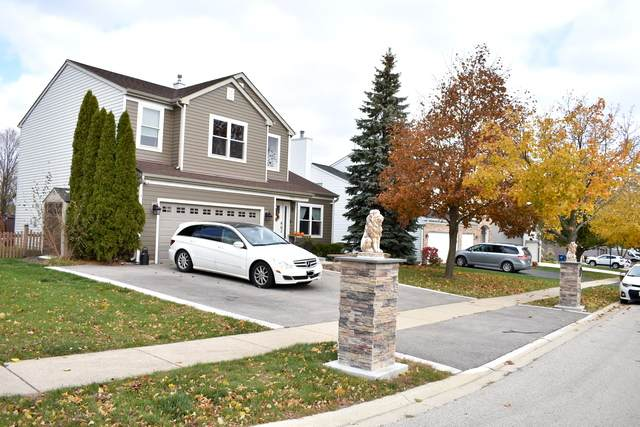1982 Ridgemore Drive, Bartlett, IL 60103 (MLS #10922754) :: BN Homes Group