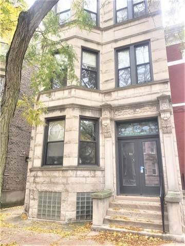 1441 Flournoy Street - Photo 1