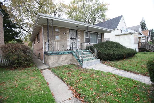 12322 S Peoria Street, Calumet Park, IL 60827 (MLS #10922916) :: BN Homes Group
