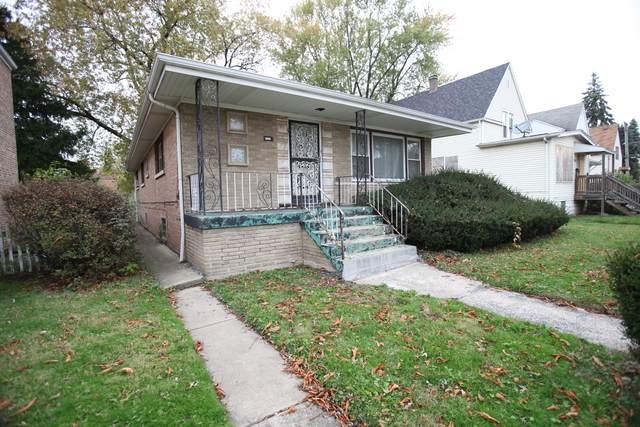 12322 S Peoria Street, Calumet Park, IL 60827 (MLS #10922916) :: Lewke Partners